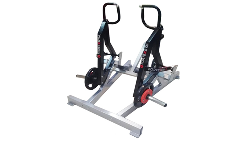 Lateral Rowing FORTEXGYM